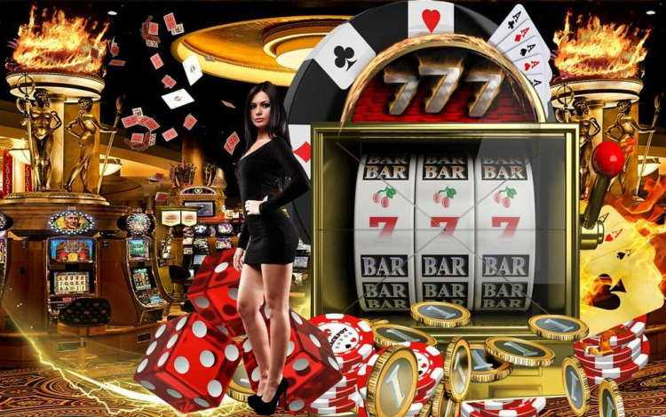 Best Online Casino Canada Most Popular Slots And Games