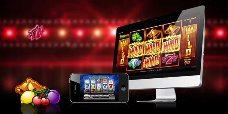 Best Online Slots Canada Which Allow You To Have Fun And Big Win